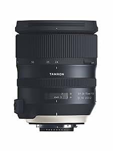 Tamron 24-70mm F/2.8 G2 Di VC USD G2 Zoom Lens for Nikon Mount