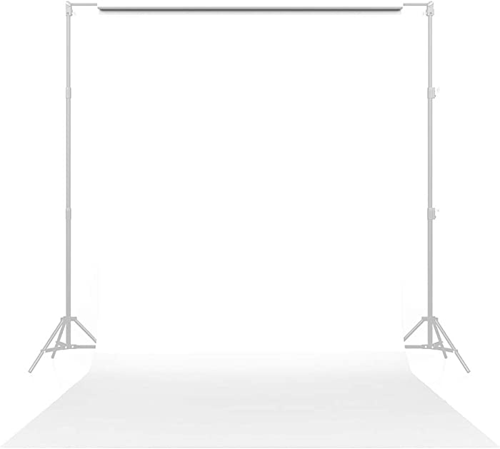 Savage Seamless Background Paper - #66 Pure White (86 in x 36 ft)