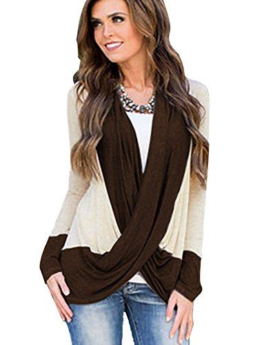 New Womens Cardigan Sweater - 7