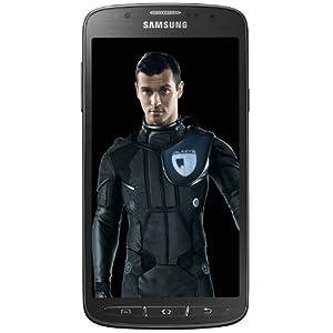Samsung Galaxy S4 Active - Smartphone Libre Android (Pantalla 5 ...
