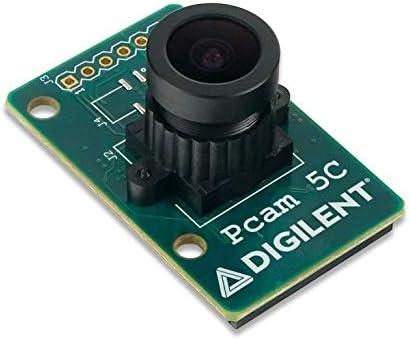 Digilent Pcam 5C - FPGA で利用できる 5MP カラー カメラ センサー