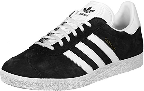 Shoes Men MET GOLD BLACK Adidas CORE Gazelle WHITE waRnqBBAE