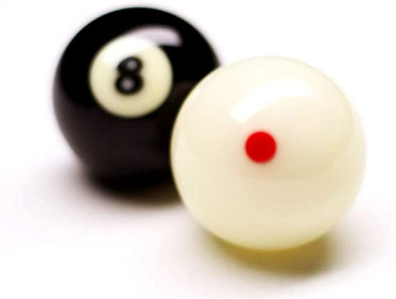 Cyclop Juego Bolas Carom Standard Ball Set 61. 5mm 1 Set 3 Bolas ...