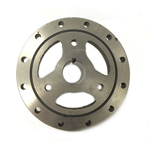 307 engine pulley - 8
