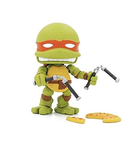 Teenage Mutant Ninja Turtles Wave 1 Michelangelo 3