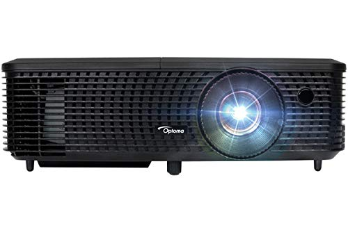 Optoma S341 3500 Lumens SVGA 3D DLP Projector with Superior Lamp Life and HDMI (Renewed) by Optoma (Image #5)