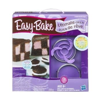 Amazon Com Easy Bake Ultimate Oven Refill And Tool Kit