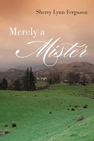 book cover of Merely a Mister