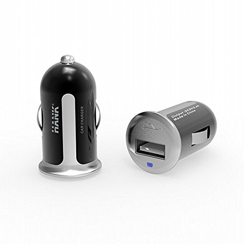 Universal Capacity Charger Android Devices Black product image
