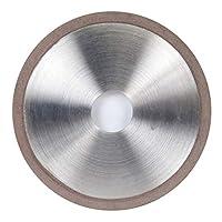 Norton - 69014191691 - T1a1 Diamond Whl 6x1/4x1-1/4