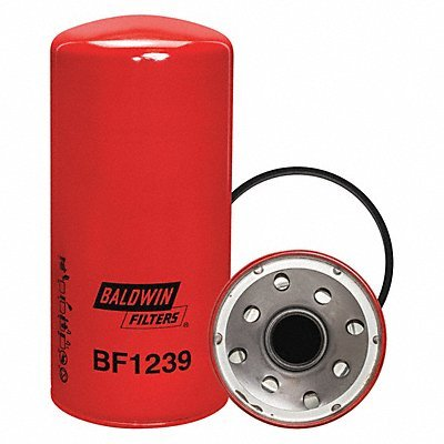 Baldwin BF1239 Heavy Duty Diesel Fuel Spin-On Filter