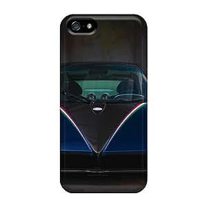Cute High Quality Iphone 5/5s 2011 Pagani Zonda Tricolore Case
