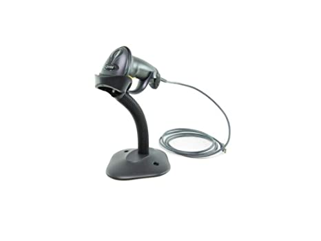 symbol ls2208 barcode scanner with cable and stand Wiring Diagram Home