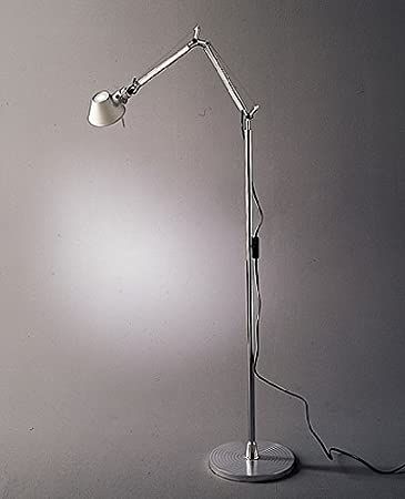 Tolomeo Floor Lamp: Tolomeo floor lamp by Artemide,Lighting