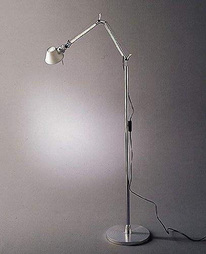 Tolomeo floor lamp by artemide amazon tolomeo floor lamp by artemide aloadofball Images