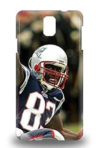 NFL New England Patriots Deion Branch #84 Durable Galaxy Note 3 Tpu Flexible Soft Case ( Custom Picture iPhone 6, iPhone 6 PLUS, iPhone 5, iPhone 5S, iPhone 5C, iPhone 4, iPhone 4S,Galaxy S6,Galaxy S5,Galaxy S4,Galaxy S3,Note 3,iPad Mini-Mini 2,iPad Air )