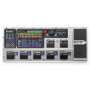 DIGITECH GNX-4