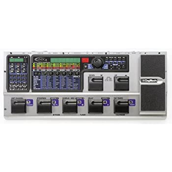 digitech gnx4 guitar multi effects pedalboard with drum machine musical instruments. Black Bedroom Furniture Sets. Home Design Ideas