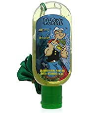 Popeye Gift Set Of 3 Pieces For Boys - Assorted Fragrances