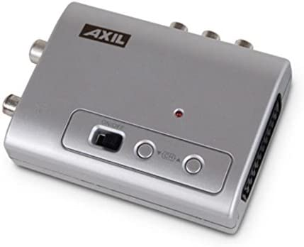 Engel MV7281 - Modulador UHF - Axil: Amazon.es: Electrónica