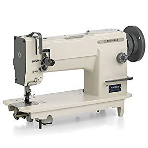 Reliable 4000SW Single Needle Walking Foot Sewing Machine