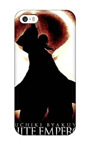 Ulysses Elliott NkfHLZK10511yuOXZ Case Cover Iphone 5/5s Protective Case Bleach