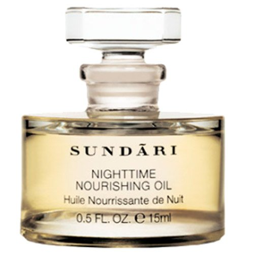 Sundari Nighttime Nourishing Oil -- 0.5 oz