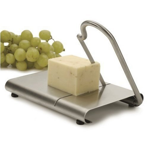 Gifts Plus Cheese Board & Slicer -