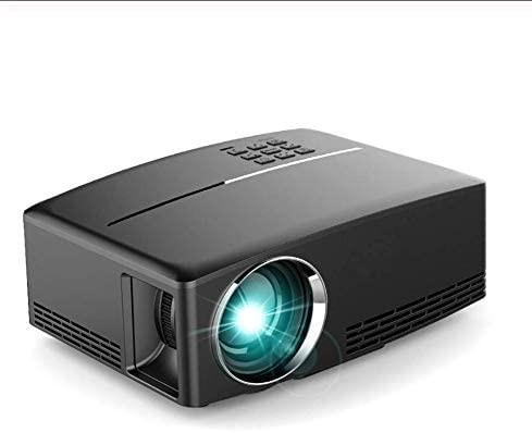 Proyector Led Full HD 1080P Pico Proyector Reproductor Multimedia ...
