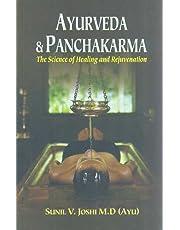 Joshi, S: Ayurveda and Panchakarma
