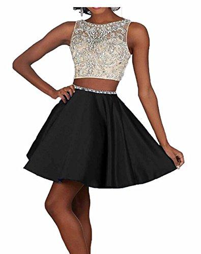 issa black dress - 5