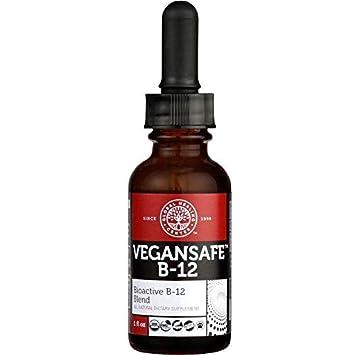 Vegan Safe B-12