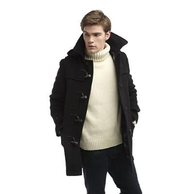 Discount Original Montgomery Men\'s London Duffle Coat free shipping KLumBkPb