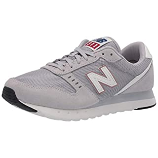 New Balance Women's 311 V2 Sneaker, Raincloud, 10 W US