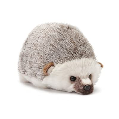 Nat and Jules Plush Toy, Hedgehog, Small by Nat and Jules