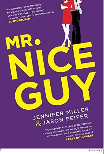 Mr. Nice Guy ()