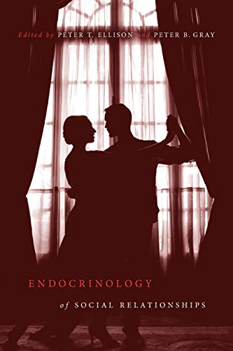 Endocrinology of Social Relationships (Imports Fairbanks)