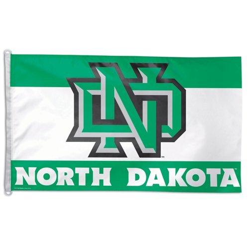 Wincraft North Dakota Fighting Sioux 3x5 Flag