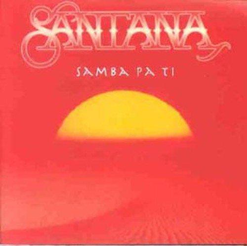 release samba pa ti by santana. Black Bedroom Furniture Sets. Home Design Ideas
