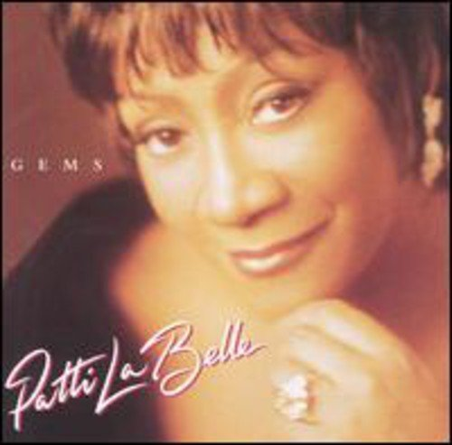 Patti Labelle-Gems-CD-FLAC-1994-FLACME Download