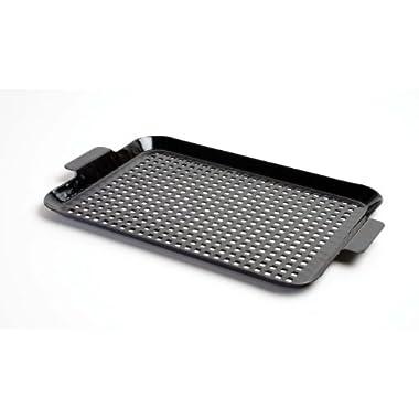 Charcoal Companion Porcelain-Coated Grilling Grid - CC3079