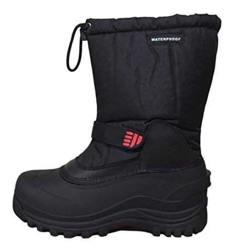 Climatex X Menns Ysc5 Snø Boot Sort