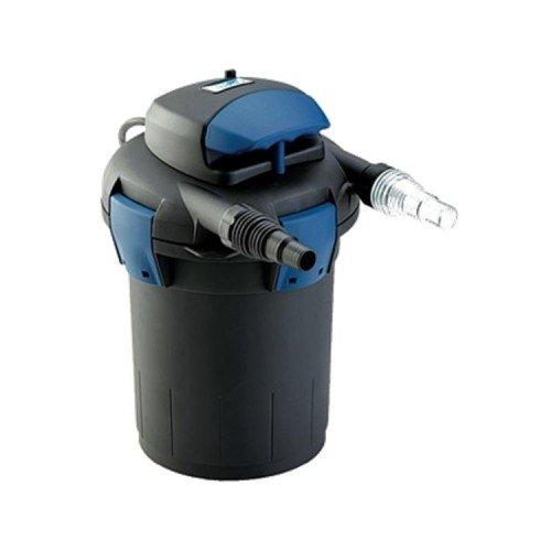 Oase 45451 BioPress 1000 Pressure Filter with UVC