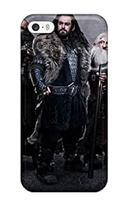 Hot KScauRk2723StEXV The Hobbit 2 Tpu Case Cover Compatible With Iphone 5/5s