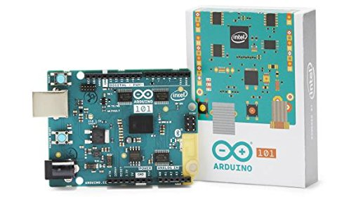 Intel ATLASEDGE.1 Arduino 101 Development - Intel Hub