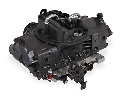 4 barrel marine carburetor - 7