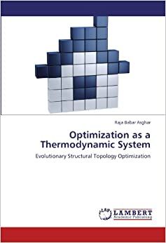 Book Optimization as a Thermodynamic System: Evolutionary Structural Topology Optimization