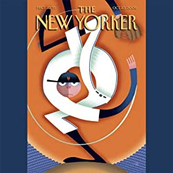 The New Yorker (Oct. 23, 2006)