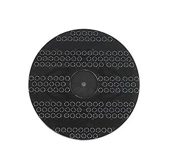 "Oreck Commercial 53178-51-0327 Drive Pad Holder, 12"" Diameter, For ORB550MC Orbiter Floor Machine"