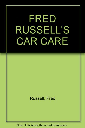 FRED RUSSELL'S CAR CARE